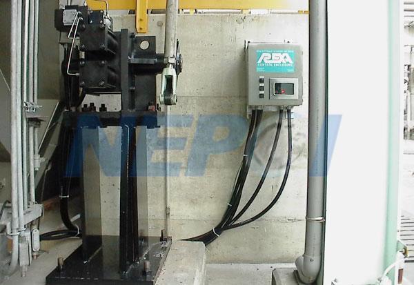 Boiler ID Fan Damper control-Boiler ID Fan Damper control-Fossil ...